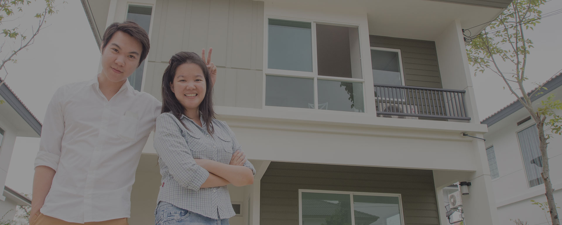 Housing loans available for you